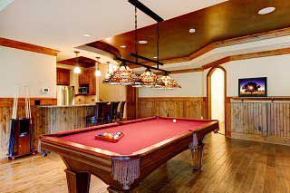 Milwaukee Pool Table Movers SOLO Pro Pool Table Installers - Milwaukee pool table movers