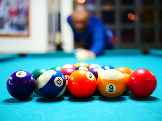 Sell a pool table in Milwaukee, Wisconsin